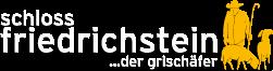 Fürstlich feiern und genießen im Schloss Friedrichstein